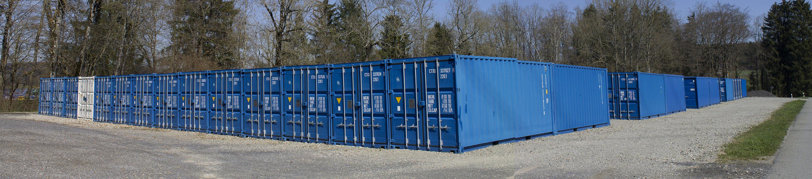 Les avantages des box de stockage par rapport un garage for Prix location d un box garage